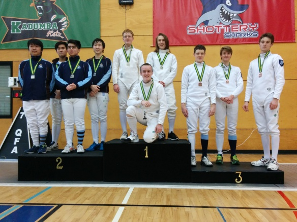 SBHS%20Epee%20Team%20A
