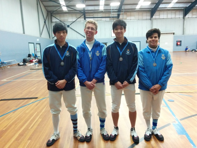 SC_Senior Boys Sabre 2016