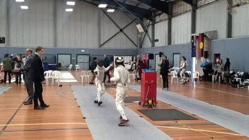 2016 Australian U15 Championship