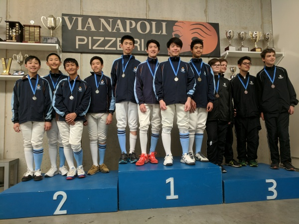 U15 Sabre Teams School Champ 2017.jpg
